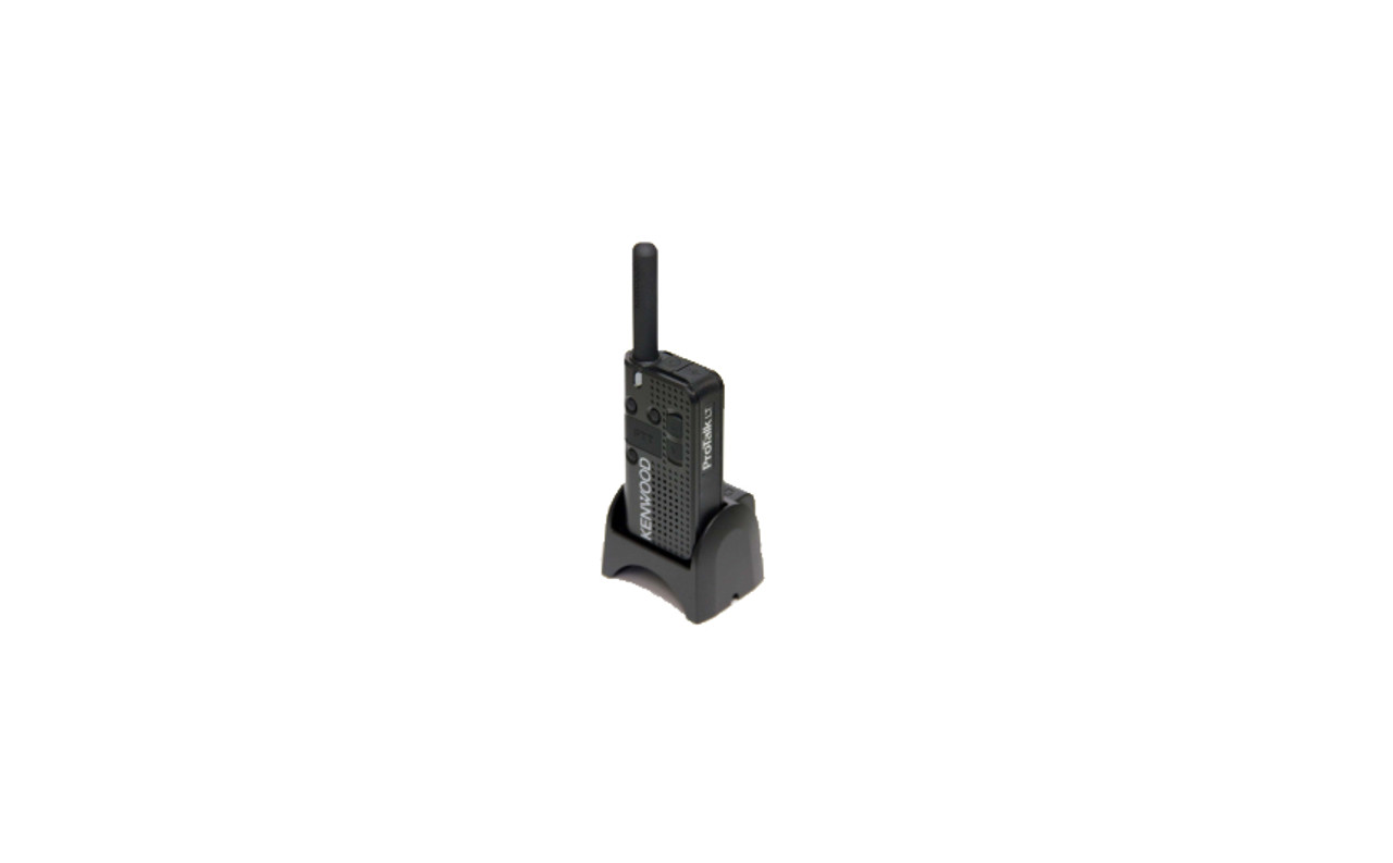 Kenwood PKT-23 UHF Two Way Radio