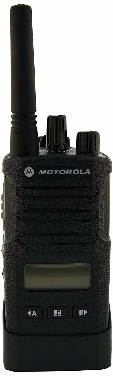 Motorola RMU2080d 2 Watt 8 Channel Business Two Way Radio