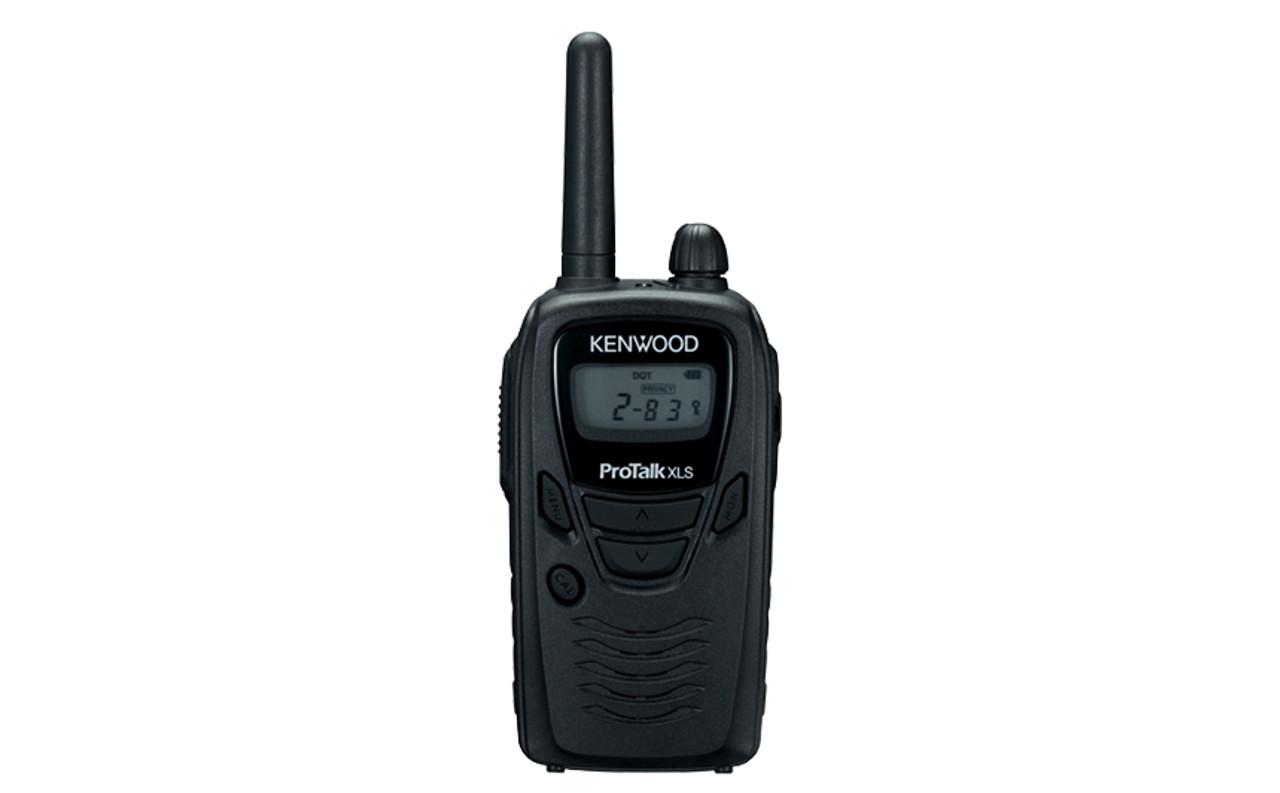 Kenwood  ProTalk XLS TK-3230 UHF Two Way Radio 1.5 Watt s and Six Channels