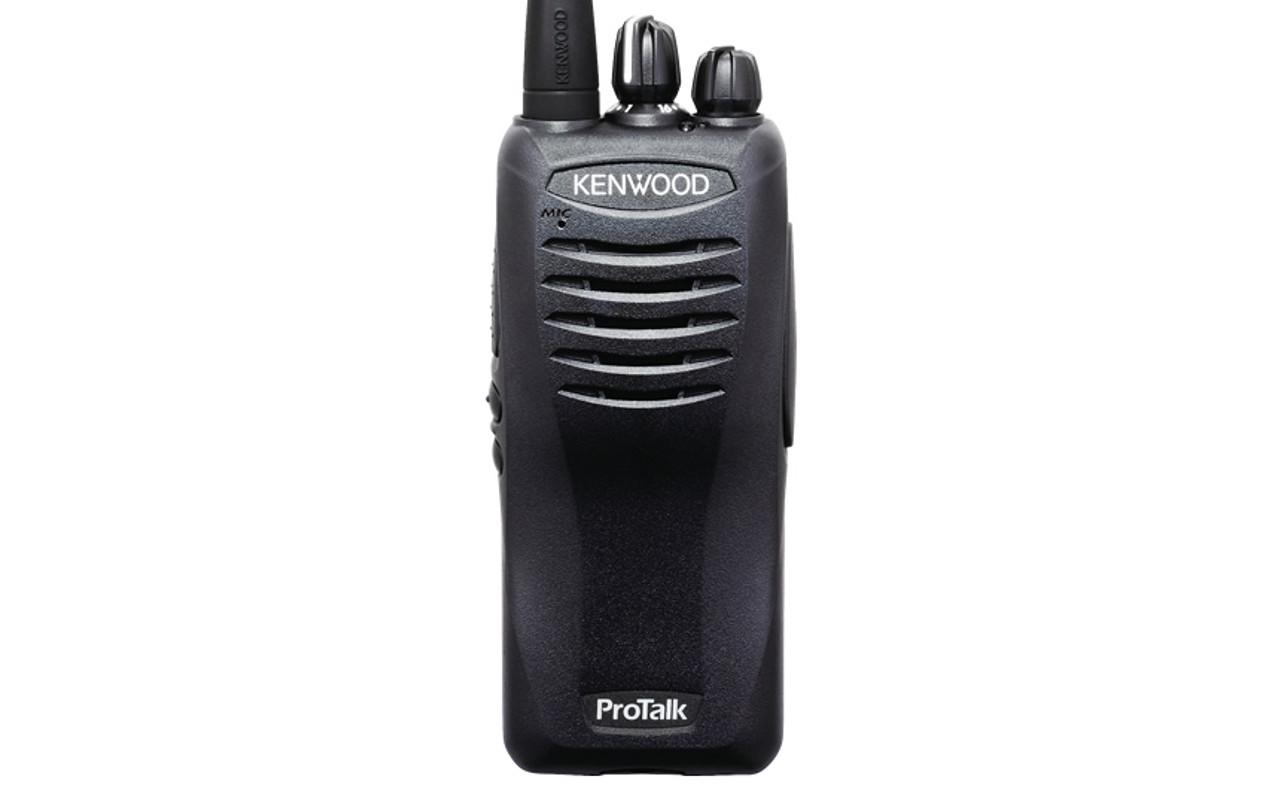 Kenwood ProTalk TK2400V4P VHF Walkie Talkie