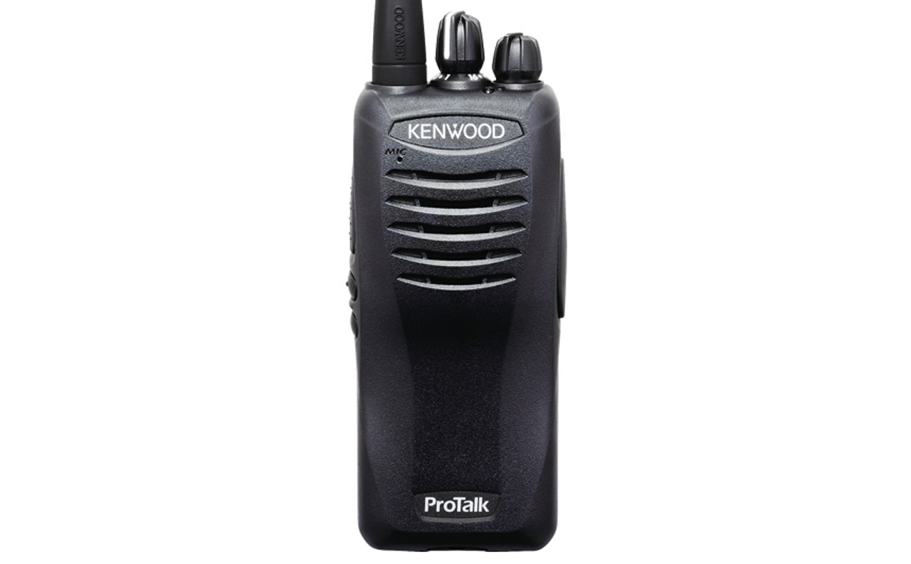 Kenwood ProTalk TK-2400V16P VHF Walkie Talkie