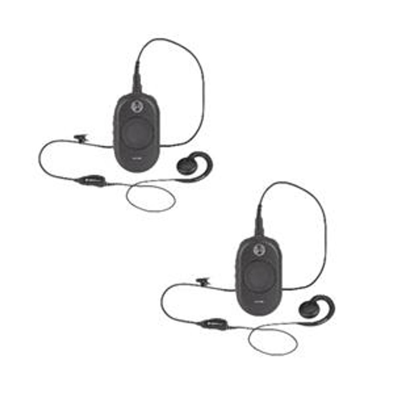 Motorola CLP1010 UHF 2 Way Radio Pack of 2