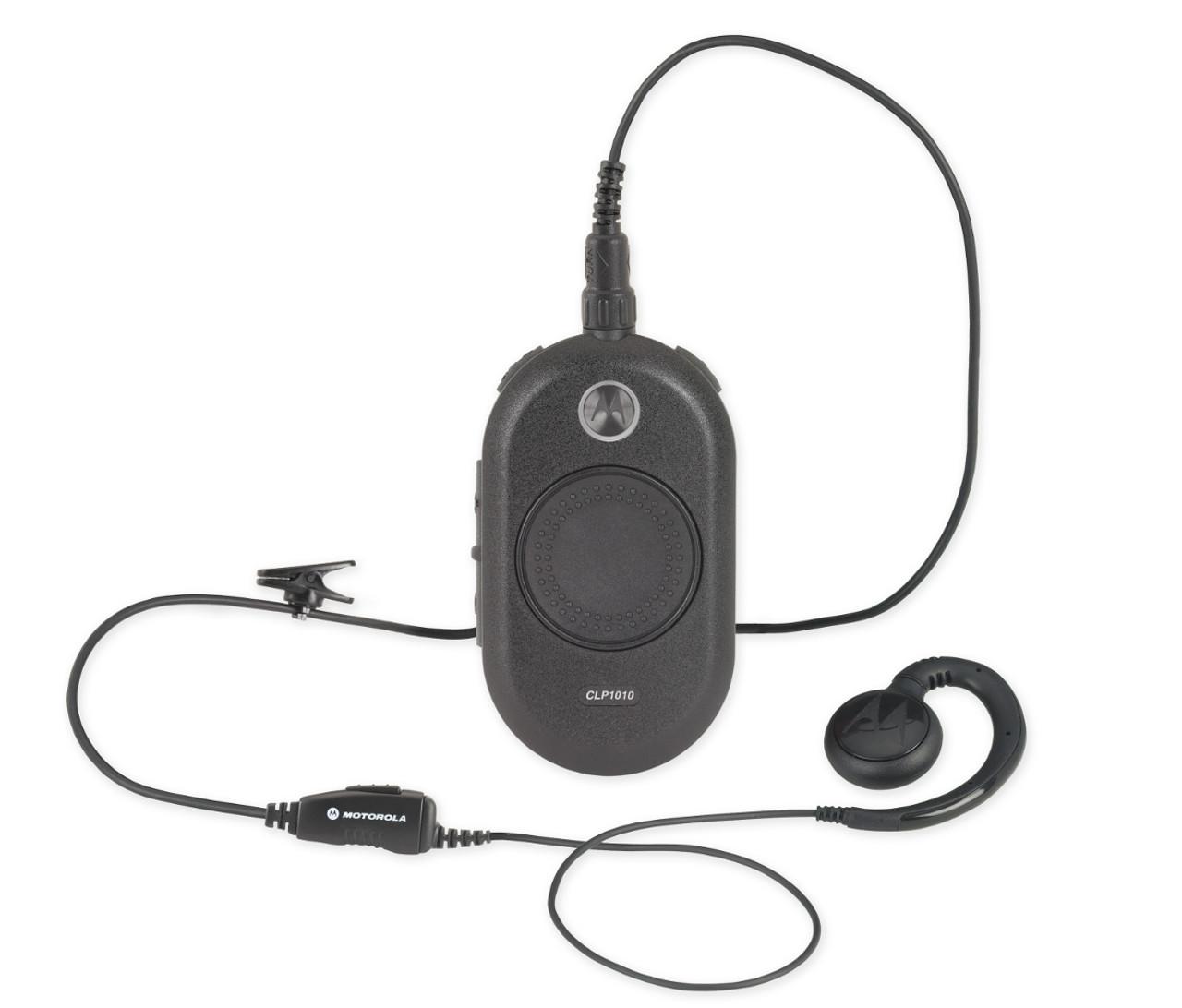 Motorola CLP1010 4 Pack
