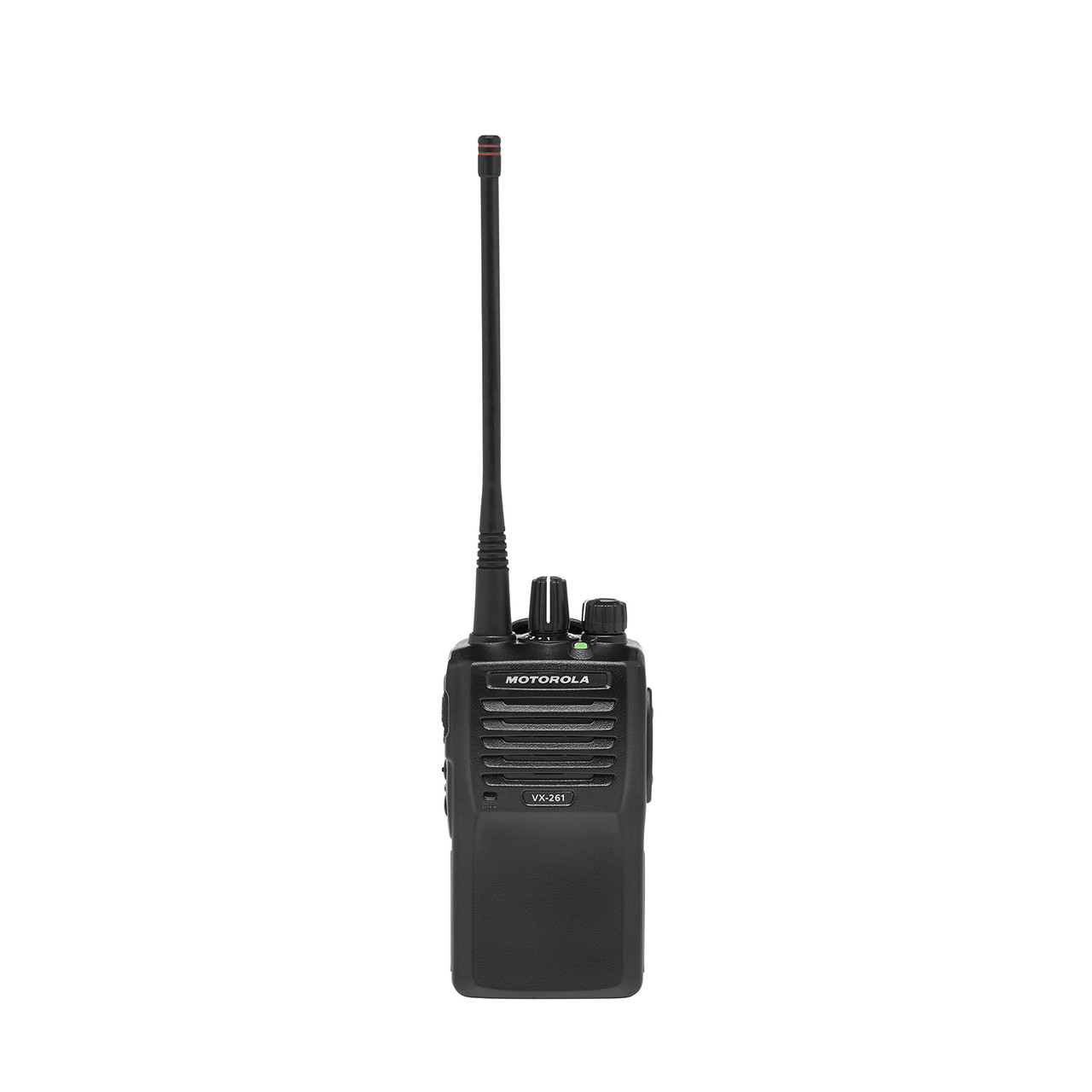 Motorola VX-261 5 Watt UHF or VHF Two Way Radio