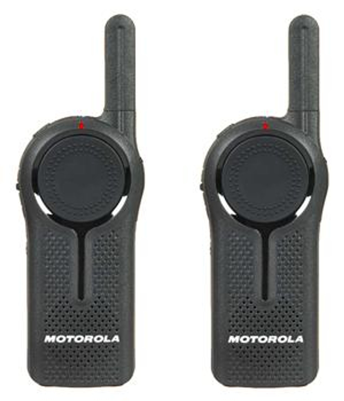 Motorola DLR1060 Digital 2 Way Radio, Pack of 2