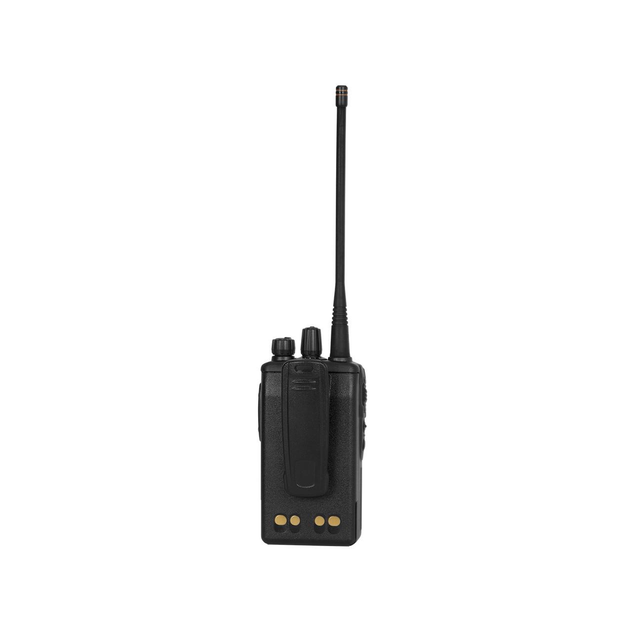 Motorola VX-264 5 Watt UHF or VHF 2 Way Radios