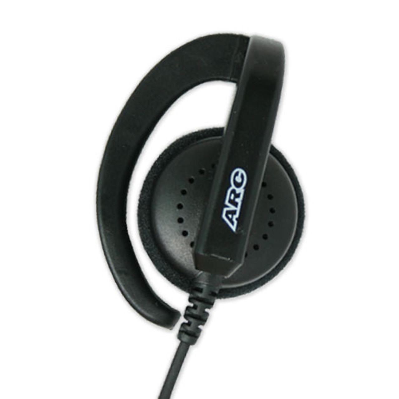G32 Noise Canceling Headset for Kenwood or Motorola two way radios