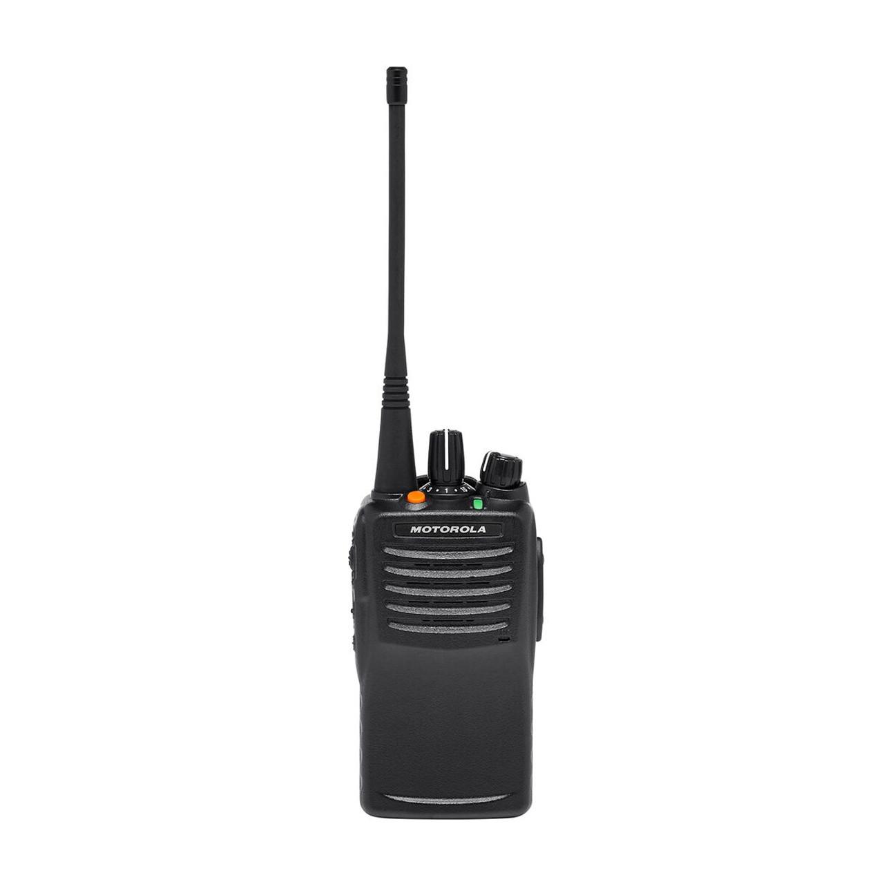 Motorola VX-451 5 Watt 32 Channel Two Way Radio