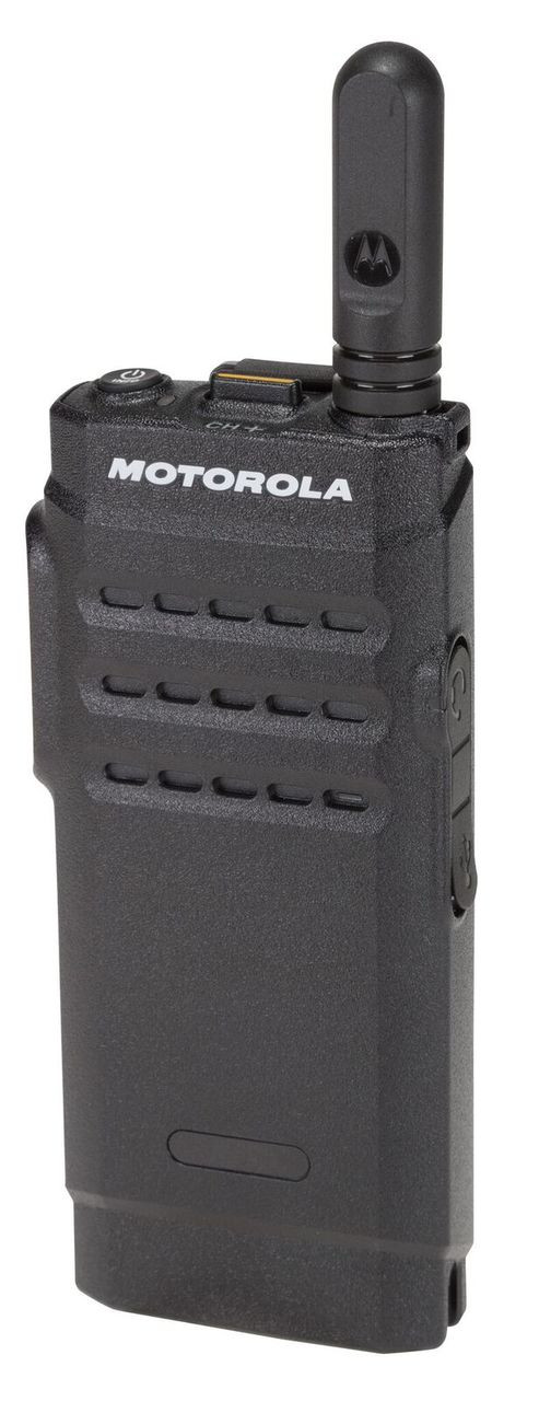 Motorola MOTOTRBO SL300 UHF Two Way Radio