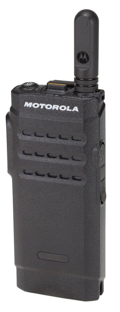 Motorola MOTOTRBO SL300 UHF or VHF Two Way Radio