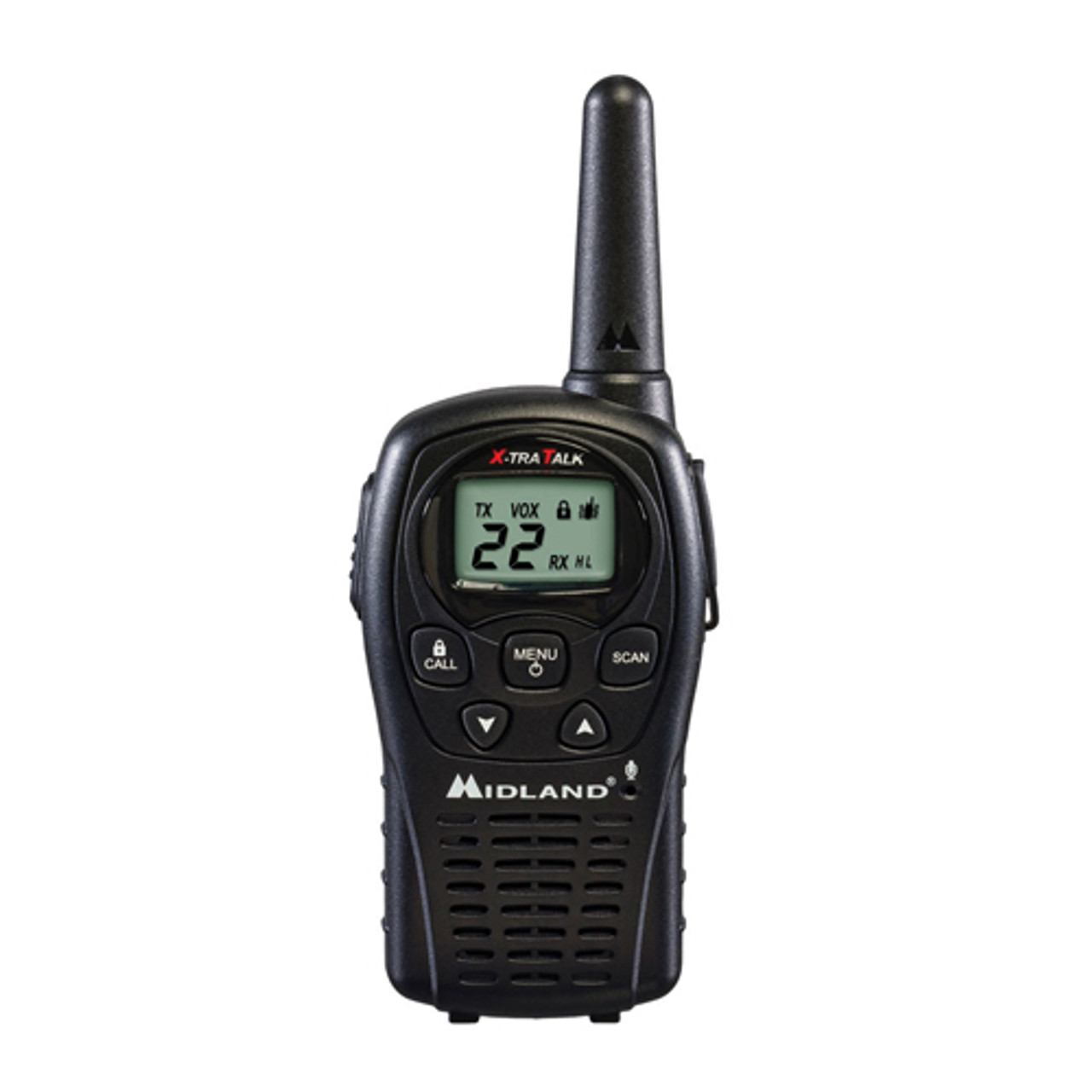 Midland LXT500VP3 Popular FRS Two Way Radios