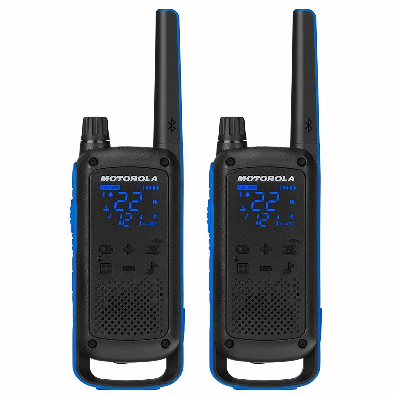 Motorola T800 Talkabout Two Way Radio
