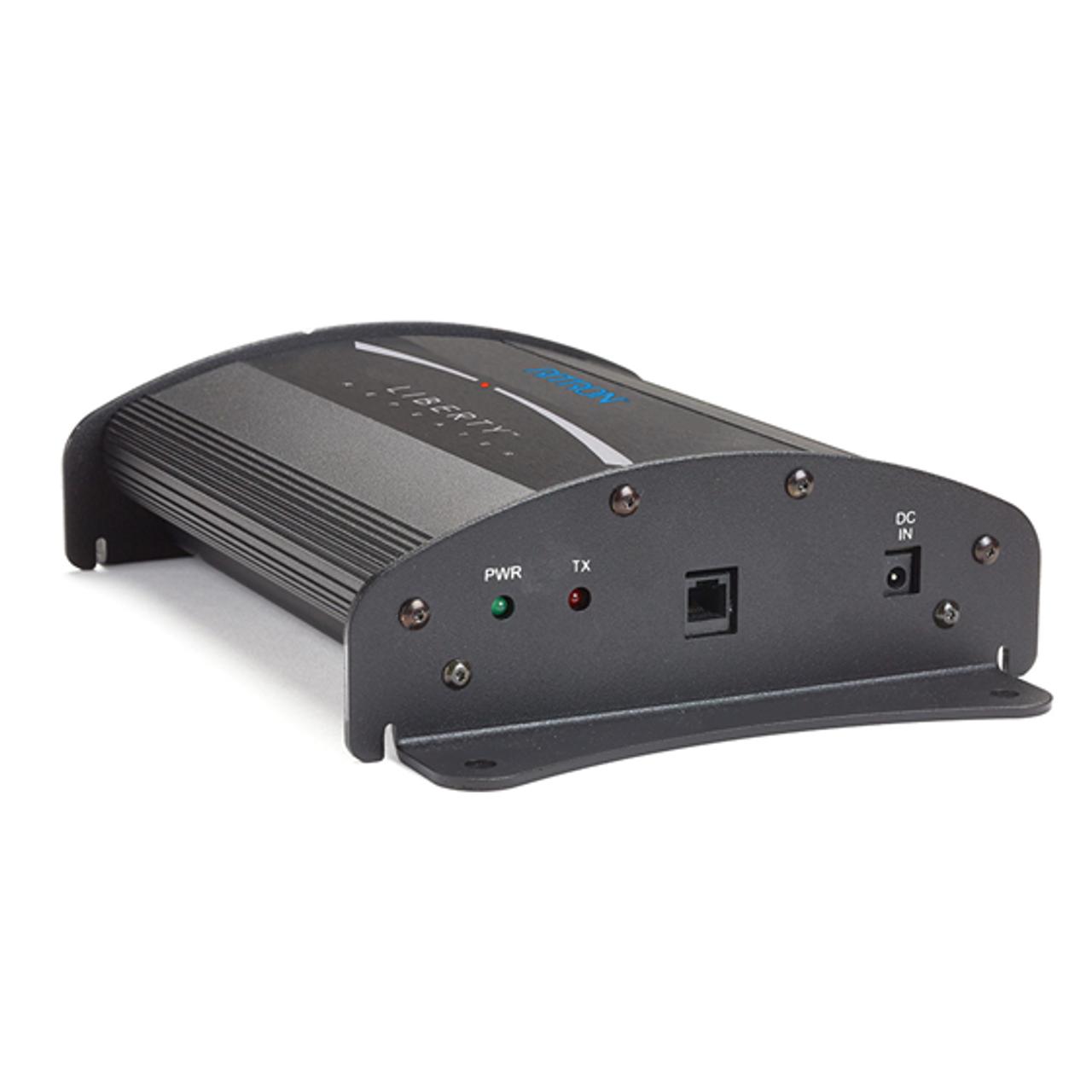 Ritron Liberty 5 Watt UHF Two Way Radio Repeaters extend two way radio range by up to 50%