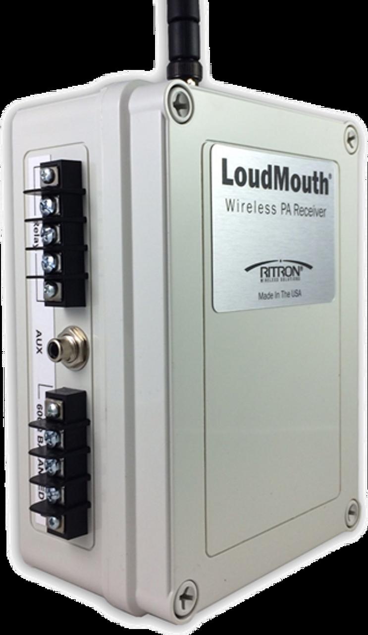 Ritron LPA Series Radio To Intercom Interface