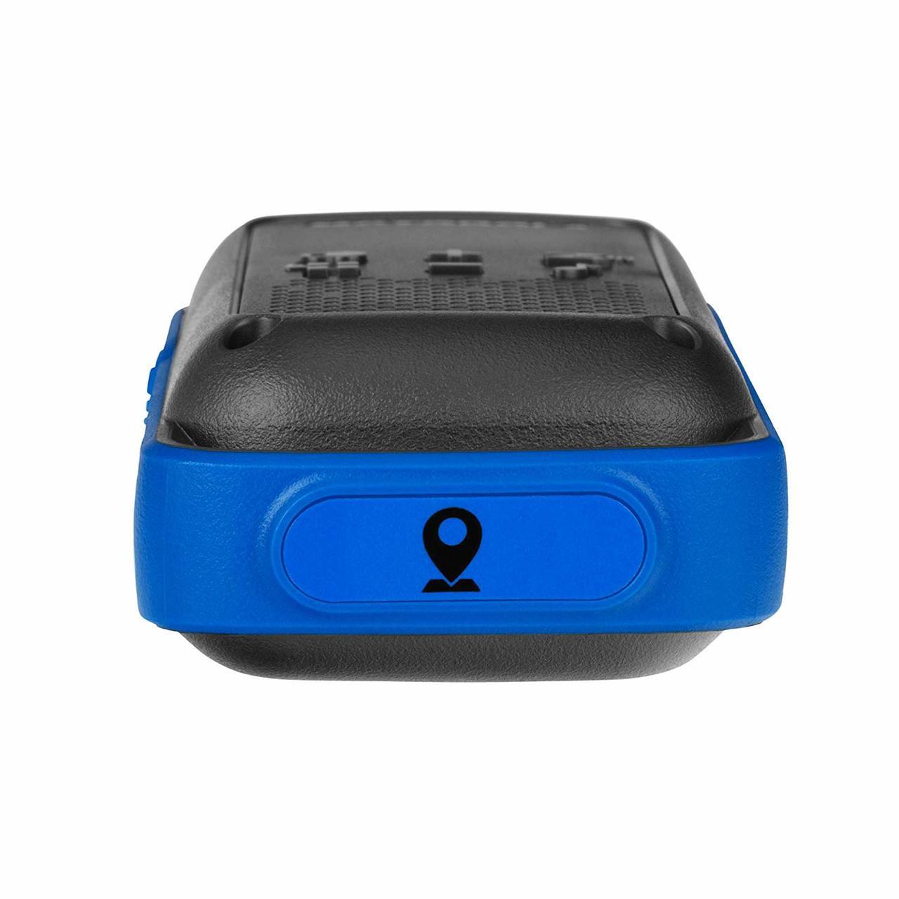 Motorola T800 Weatherproof Talkabout walkie talkie