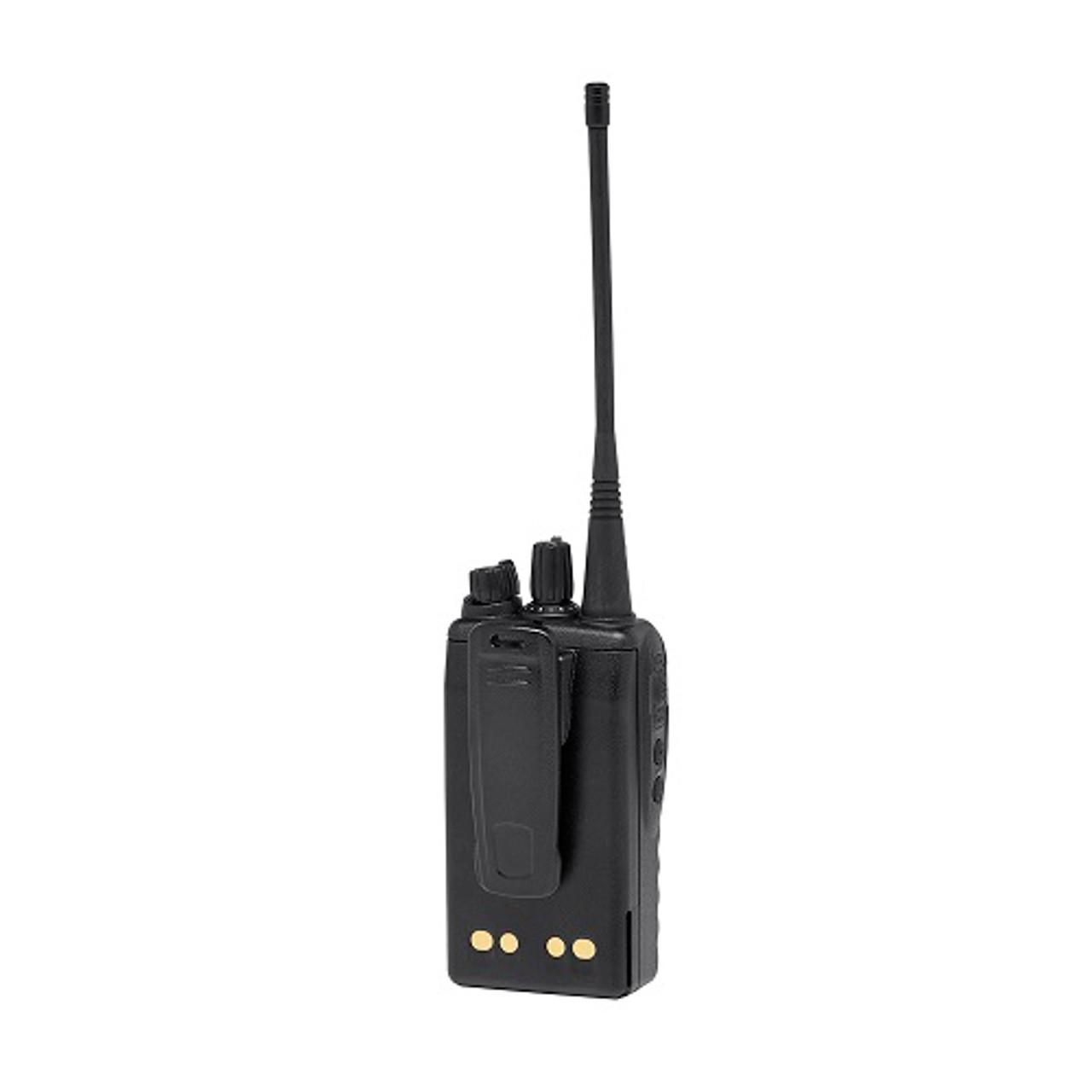 Motorola ISVX-459 Intrinsically Safe UHF 2 Way Radio