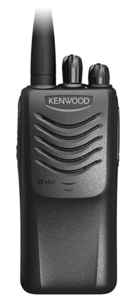 Kenwood TK-2000 VHF 5 Watt 16 Channel Two Way Radio
