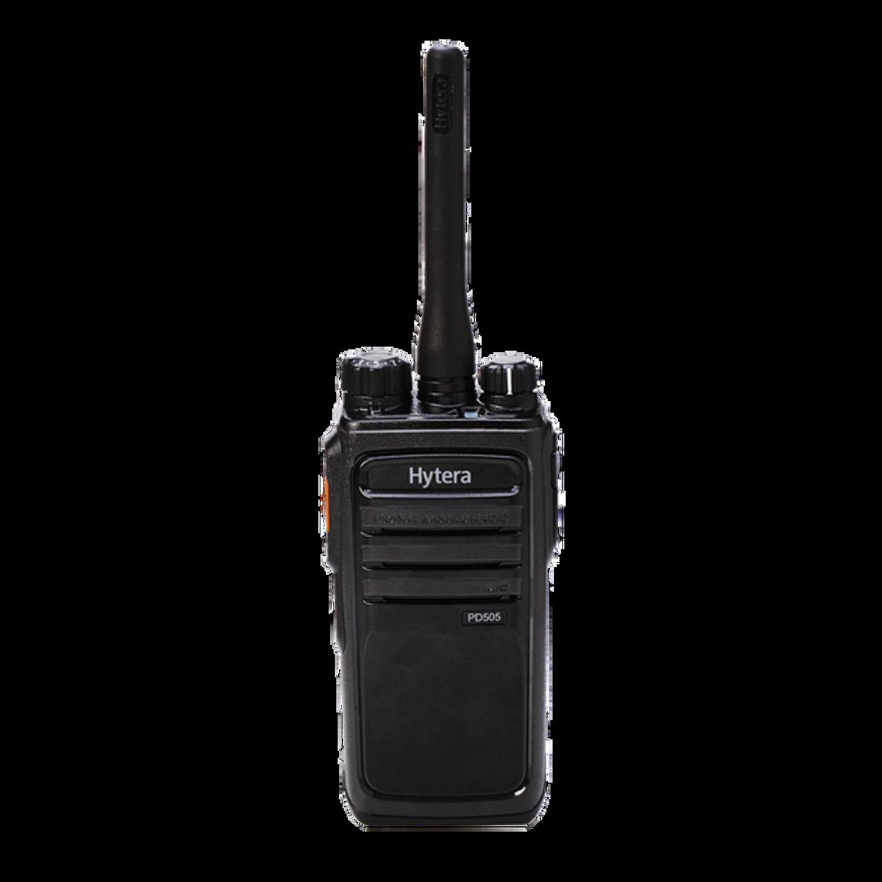Hytera PD502i Digital Two Way Radio