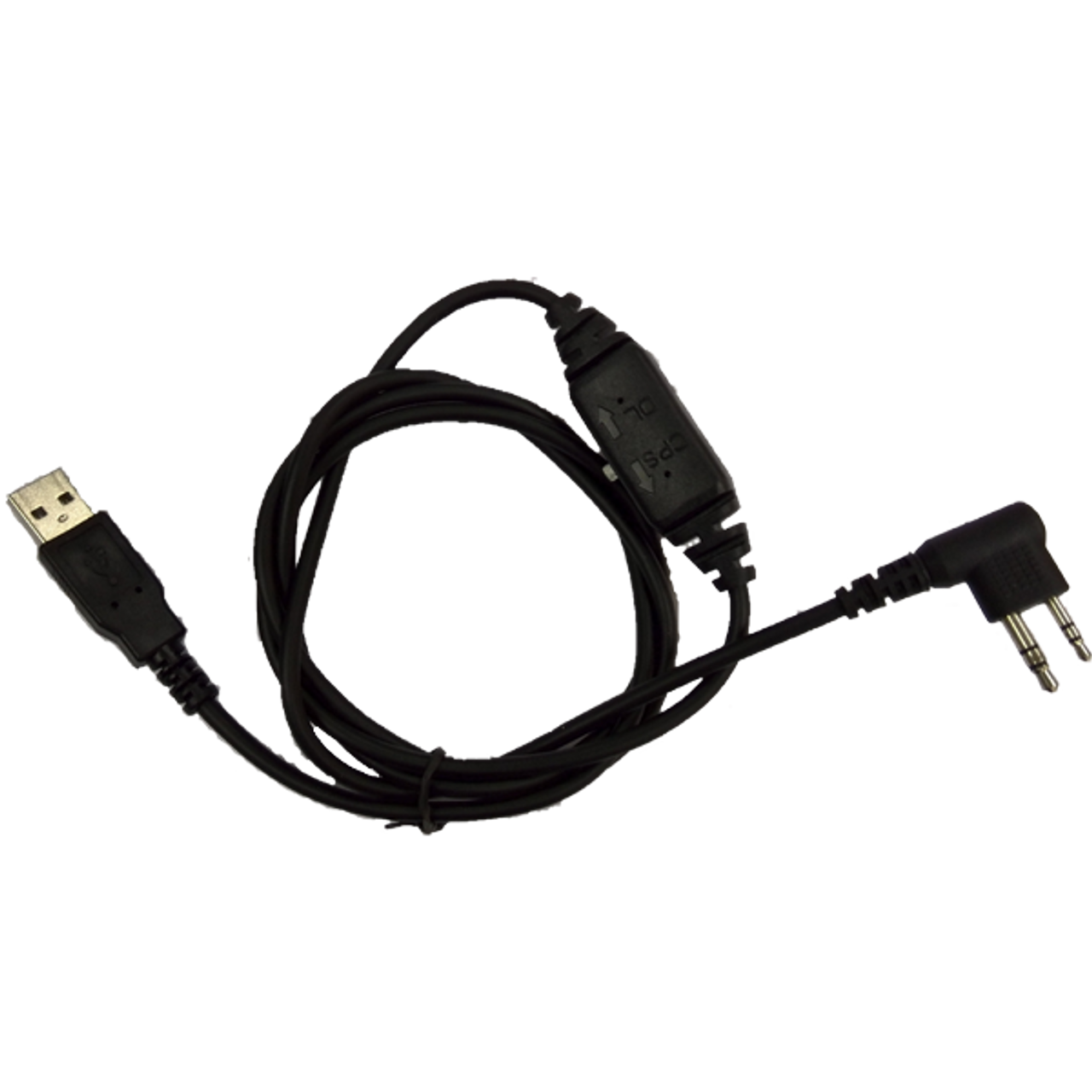 Hytera PC63 Programming Cable for PD5i Series Two Way Radios