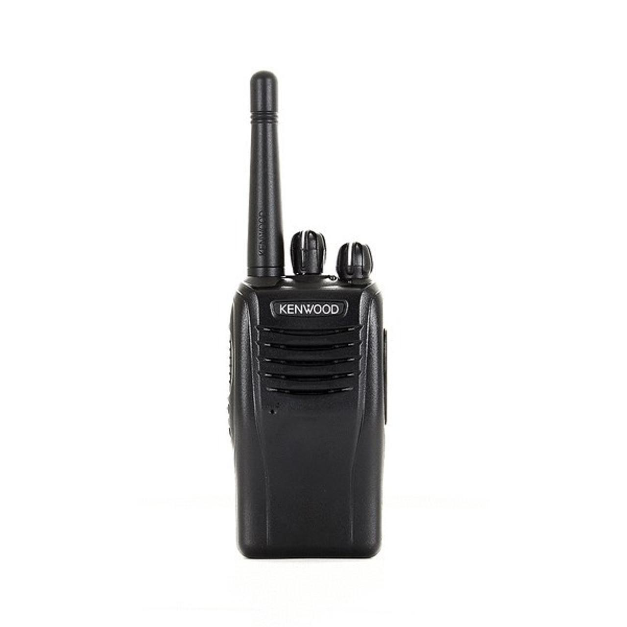 Kenwood TK-3360ISU16P UHF Intrinsically Safe Two Way Radio