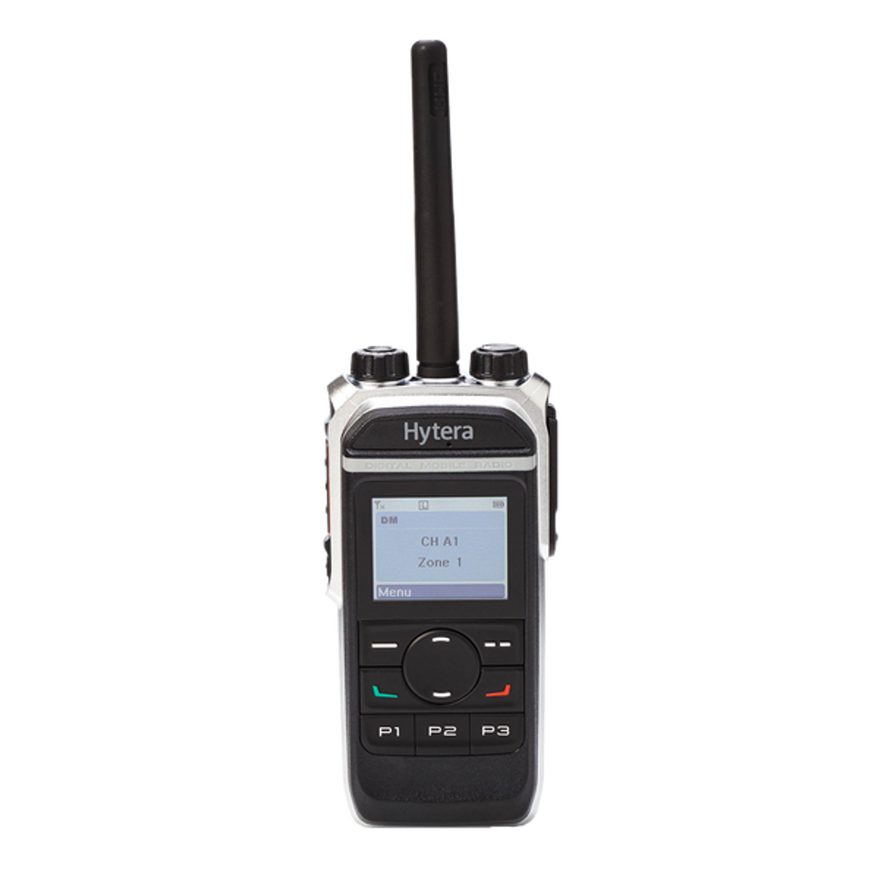 Hytera PD662i UL913  Digital Two Way Radio available in both UHF and VHF models