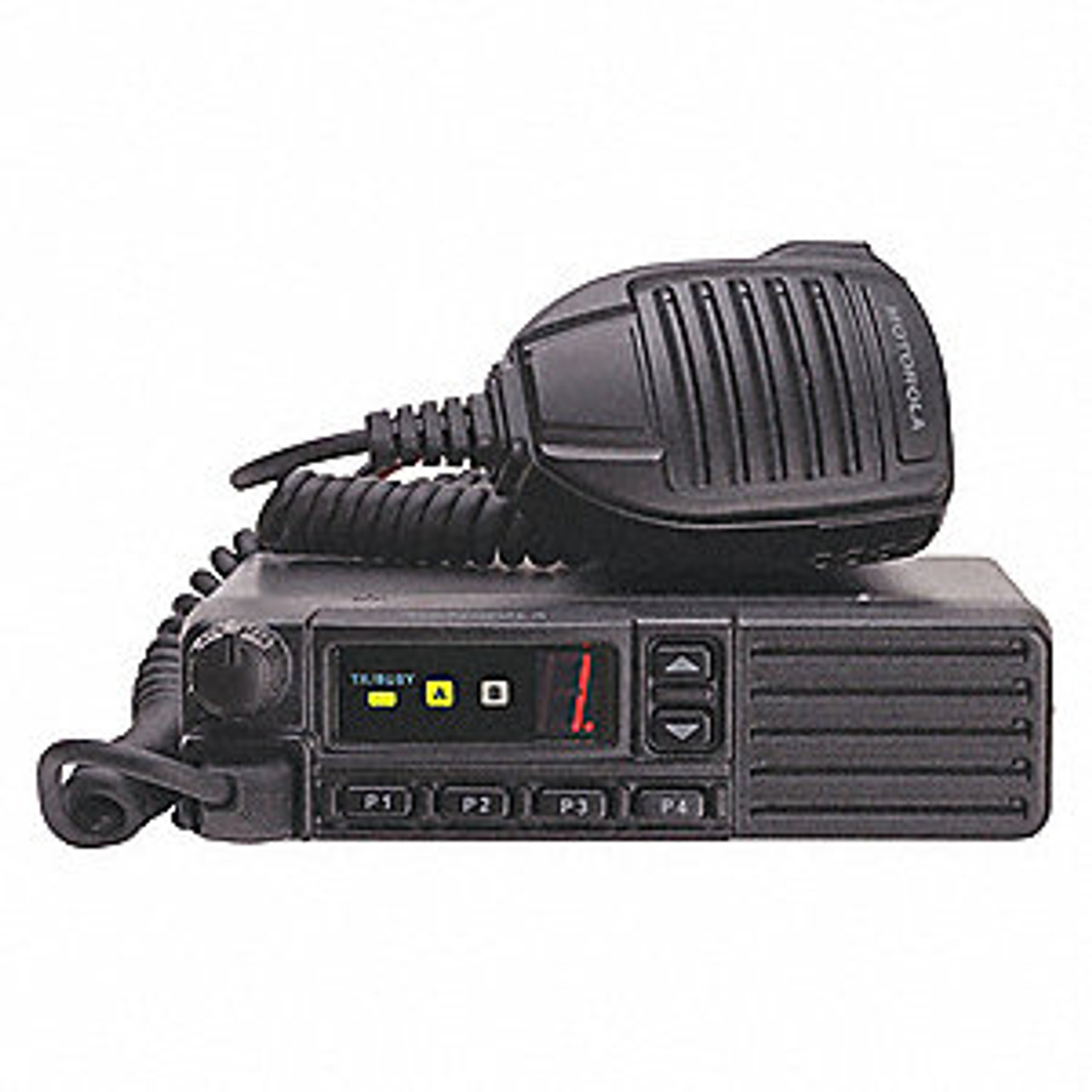 Motorola VX-2100 45 Watt 8 Channel Mobile Two Way Radio