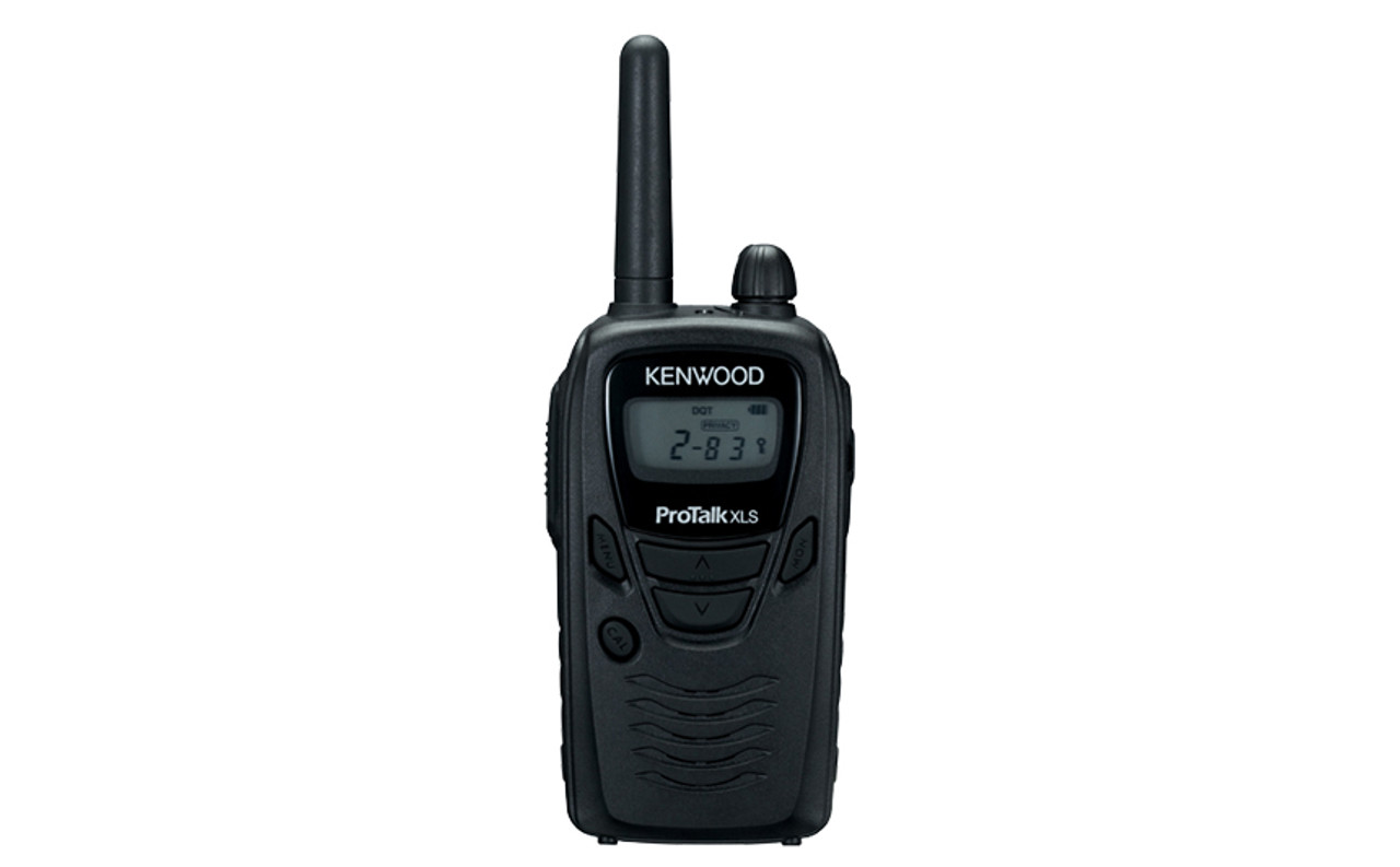 Kenwood  ProTalk XLS TK-3230 UHF Two Way Radio 1.5 Watt s and Six Channels