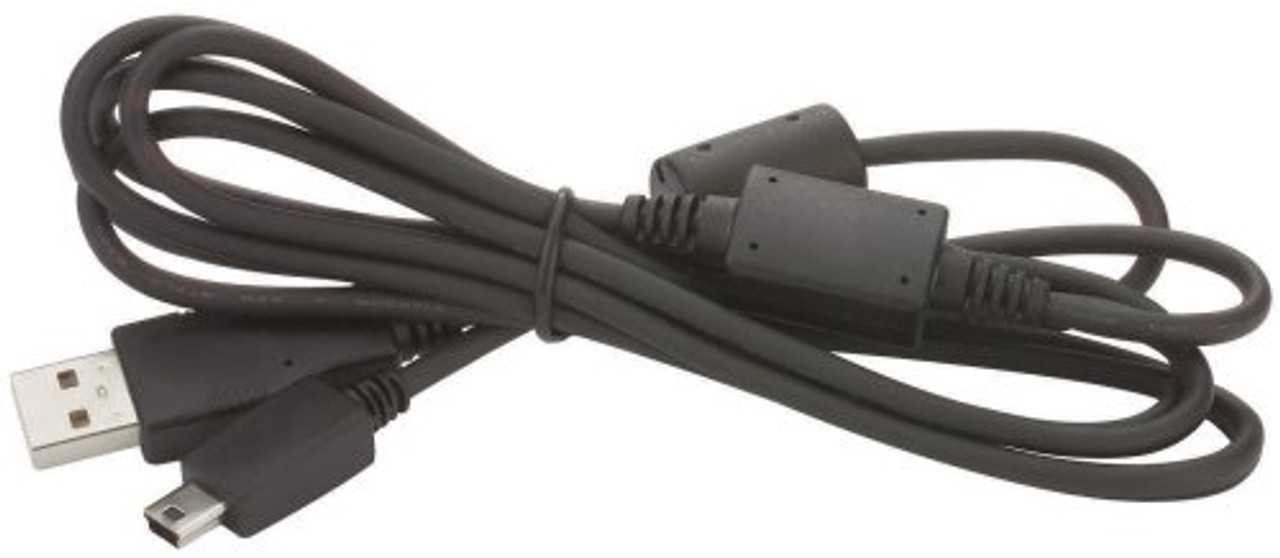 Motorola RKN4155 RDX CPS USB Programming Cable.  This cable will also program Motorola CP110 series two way radios.