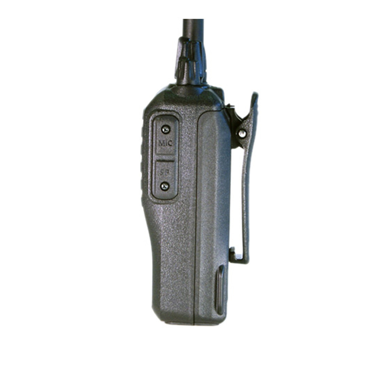 ICOM F4001 43 RC two way radios are covered by a two year warranty