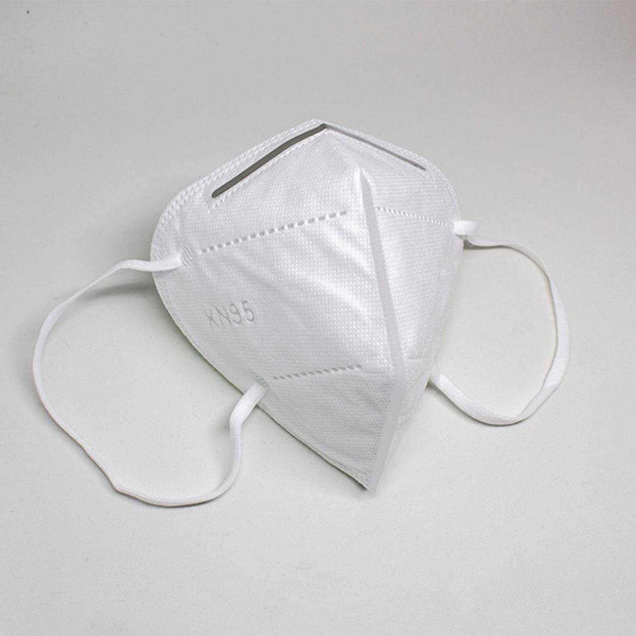 Pilot Automotive KN95 Safety Mask  - CDC approved alternate mask