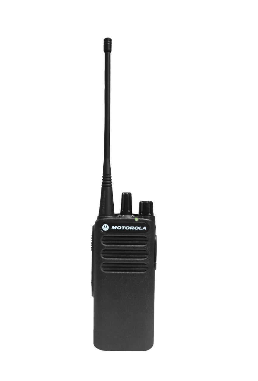 Motorola CP100d Non Display 16 Channel Digital Two Way Radio
