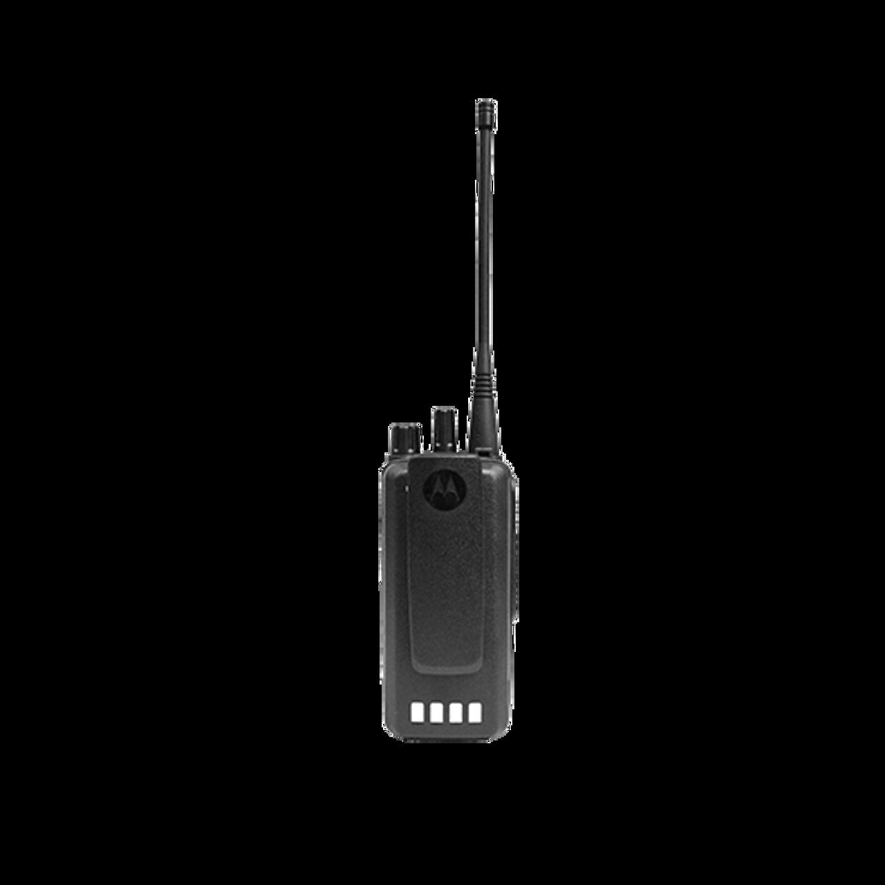 Motorola CP100d 160 Channel TDMA Digital Two Way Radio