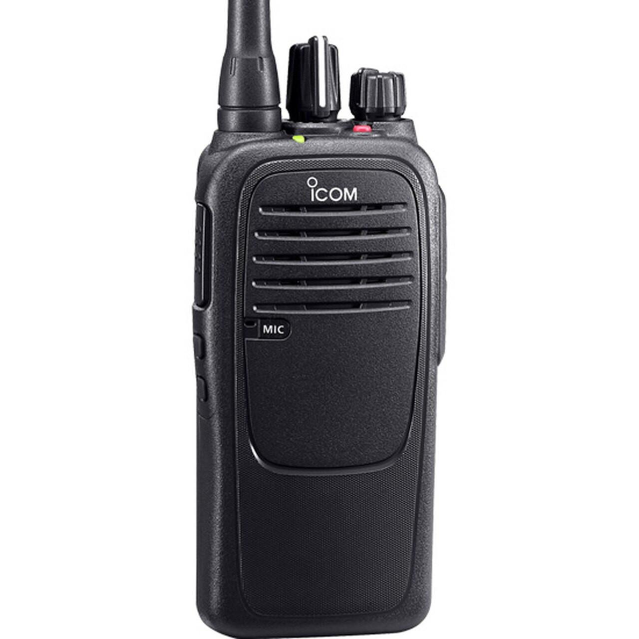 ICOM F2001 4 Watt Waterproof Two Way Radio