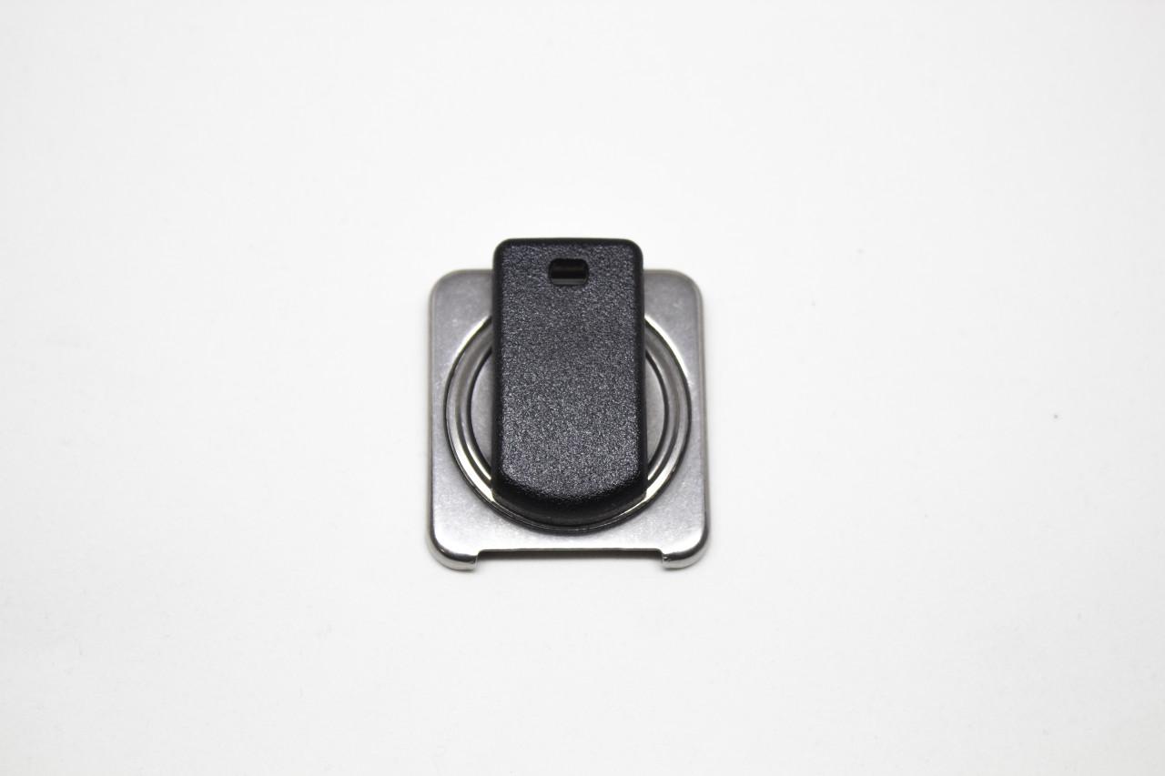 ICOM HM-159LA Replacement Swivel Clip 691001930