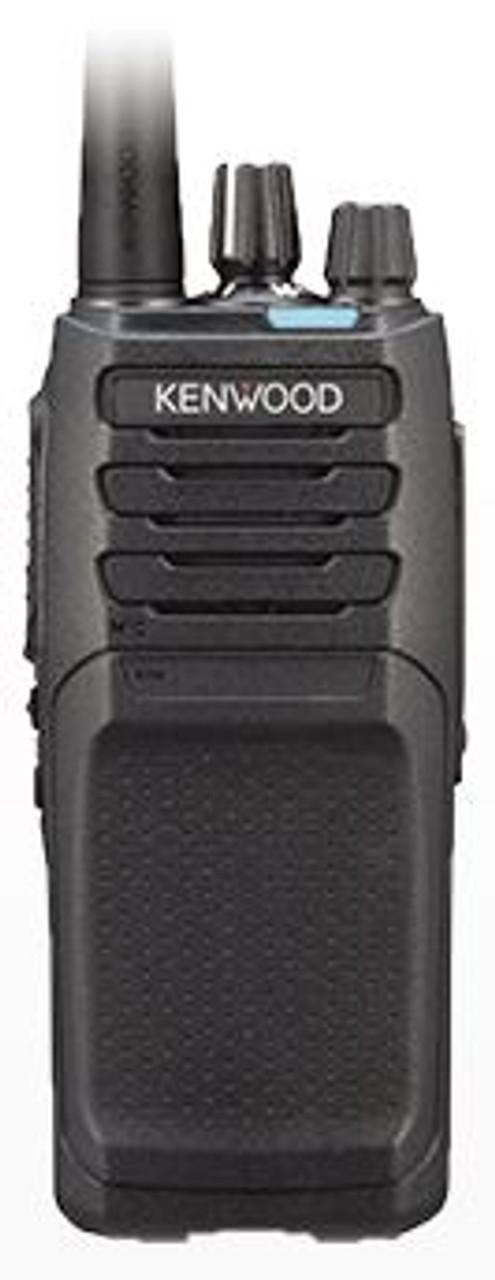 Kenwood NX-P1200ISNVK VHF Two Way Radio