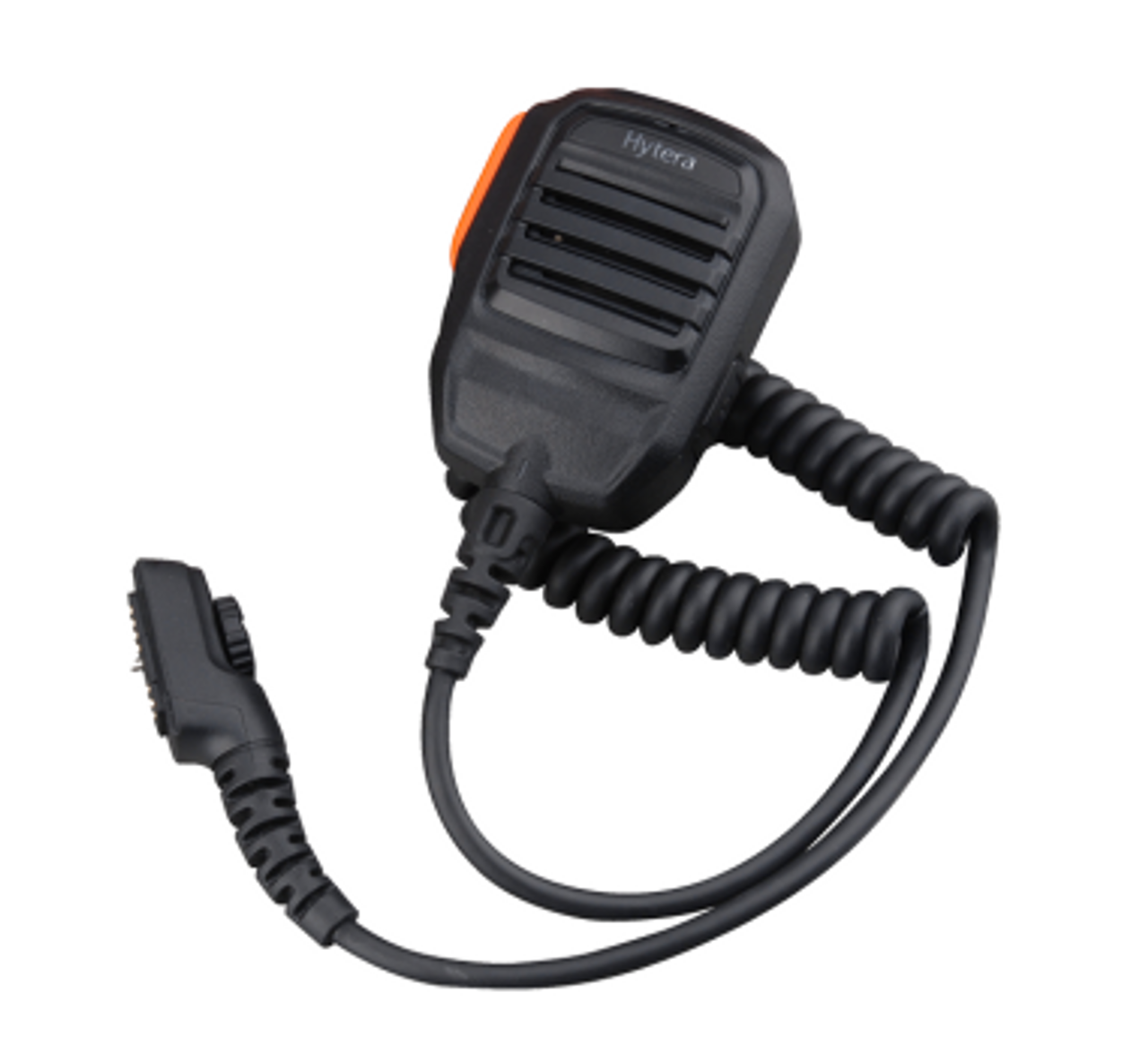 Hytera SM18N2 IP67 Rated Speaker Mic for Hytera PD7i & Hytera PD9i Speaker Mics