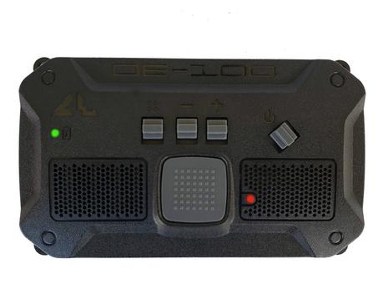 Cane Wireless DB-1060 Digital Base Station for Motorola DLR & DTR Series Radios