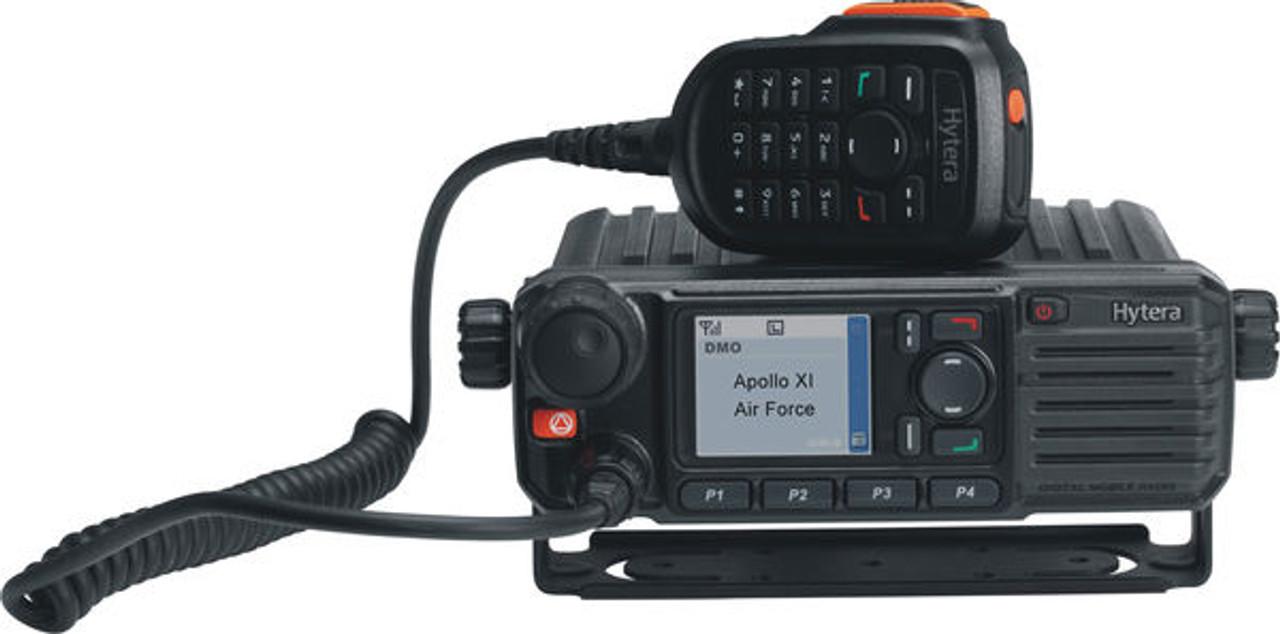 Hytera MD782i-V1 50 Watt Digital Two Way Radio