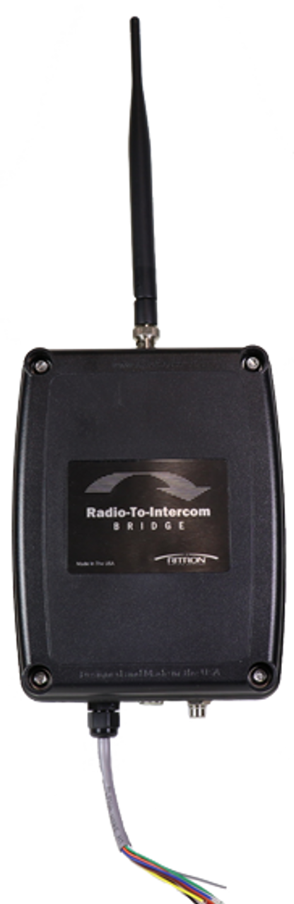 Ritron RIB-600A RADIO TO INTERCOM BRIDGE