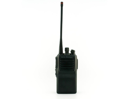 Vertex Standard VX-231 UHF or VHF 5 Watt 16 Channel Two Way Radio