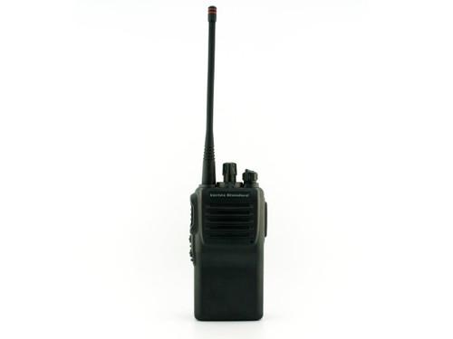 Vertex Standard VX-231 UHF or VHF 5 Watt 16 Channel Two Way Radio