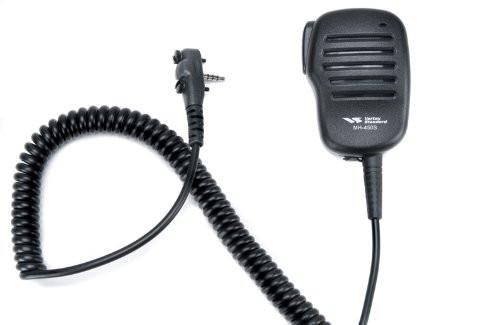Vertex Standard MH-450S speaker mics