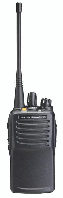 Vertex Standard ISVX-451 UHF or VHF 5 Watt 32 Channel Intrinsically Safe Two Way Radio
