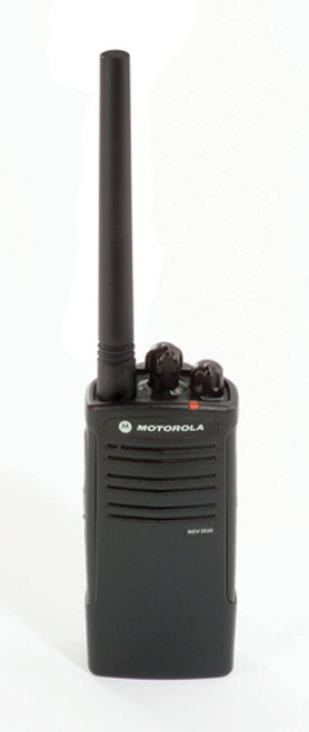Motorola RDM2080 2 Watt 8 Channel MURS two way radio