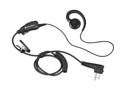 Motorola HKLN4604 Swivel Earpiece