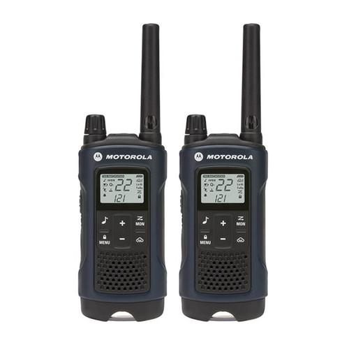 Motorola T4600 Talkabout Two Way Radio