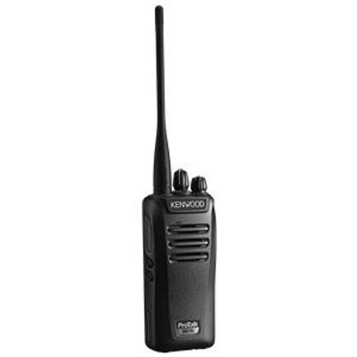 Kenwood NX-340U16P2 2 Watt Digital UHF  16 Channel Two Way Radio