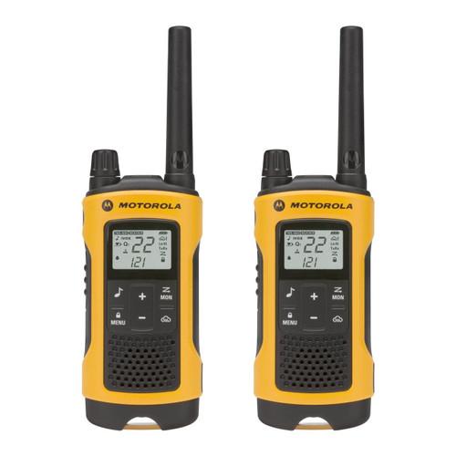 Motorola T402 Waterproof Talkabout Two Way Radio