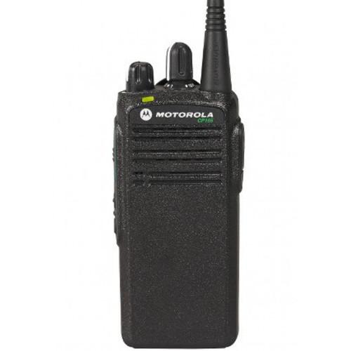 Motorola CP185 No Key Pad, UHF or VHF Two Way Radio