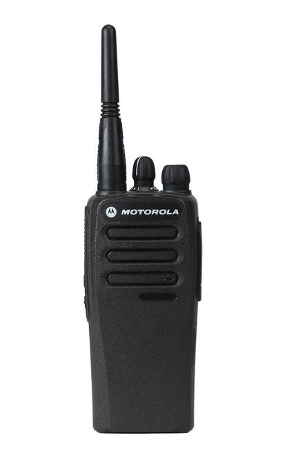 Motorola CP200d Digital Compatible UHF or VHF Two Way Radio